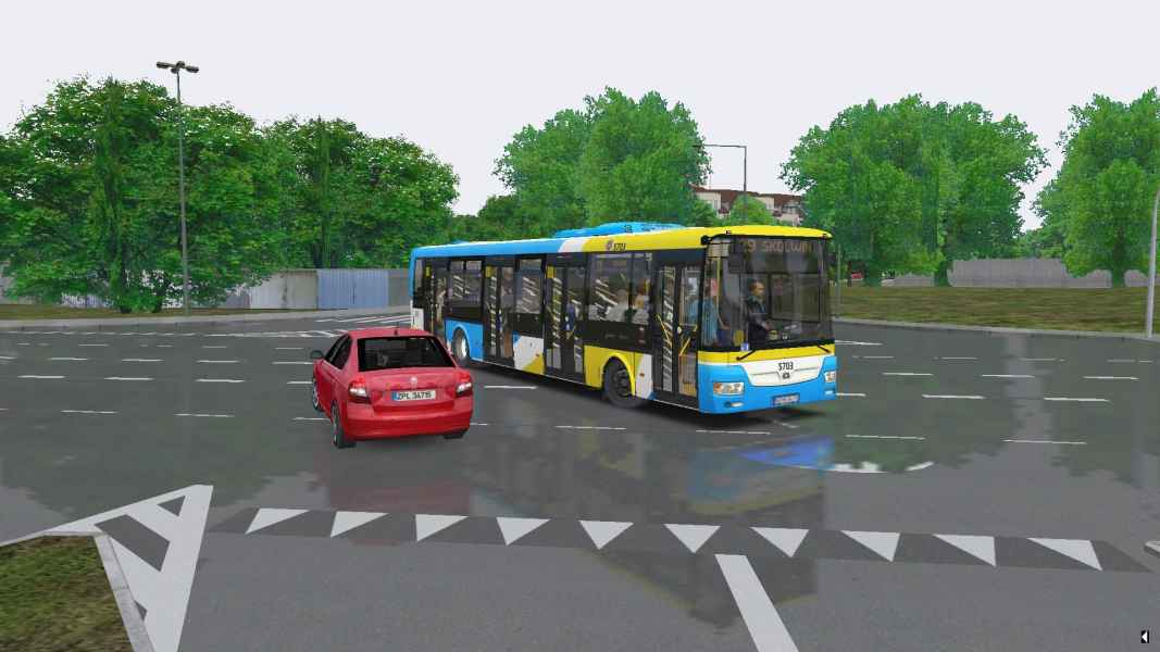 OMSI 2 SOR NB 12 City 5703 DPMK