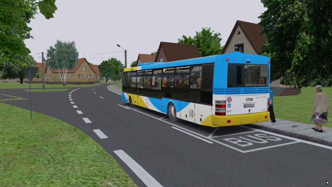 OMSI 2 SOR NB 12 City 5704 I