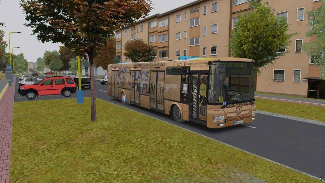 OMSI 2 SOR NB 12 City 5721 s CVR JAZZ Club II