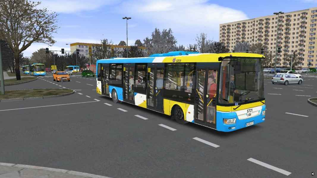 OMSI 2 SOR NB 12 City 5721