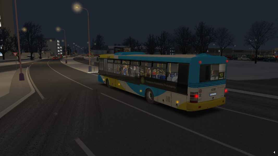 OMSI 2 SOR NB 12 City 5739