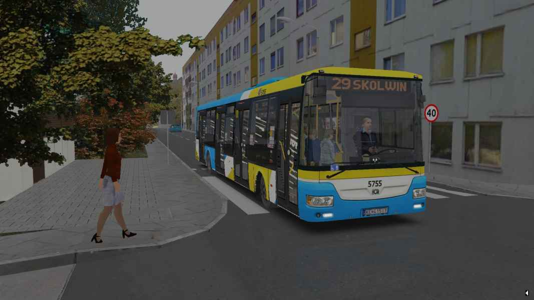 OMSI 2 SOR NB 12 City 5755