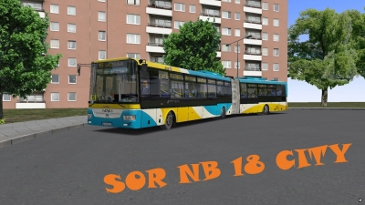OMSI 2 SOR NB 18 City DPMK